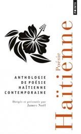 Anthologie de poésie haïtienne [Poche]