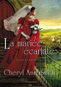 La mariée écarlate - L'école des courtisanes T3