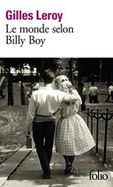 Le monde selon Billy Boy [Poche]