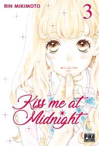 Kiss me at Midnight T03
