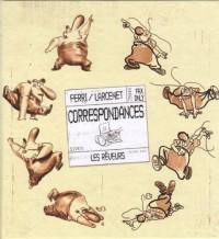 Correspondances (Ned 2017-HC)