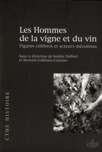 Hommes de la Vigne et du Vin