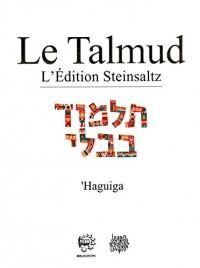 Le Talmud : Tome 28, Haguiga