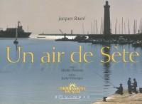 Un air de Sète