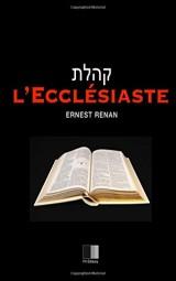 L'Ecclésiaste [Gros caractères]