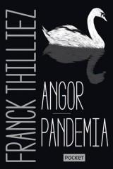 Angor + Pandemia - COLLECTOR [Poche]