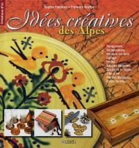 Idées créatives des Alpes : Patrimoine et loisirs créatifs