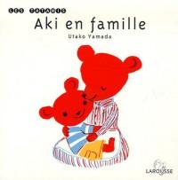 Aki en famille