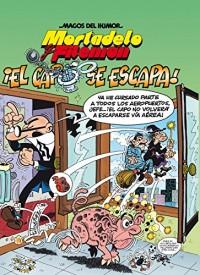 El capo se escapa! / The Capo Escapes!