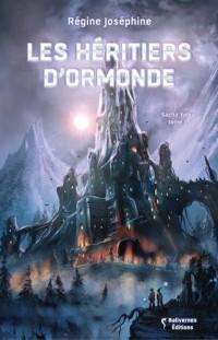 Sacha Yolka (T2) : les Heritiers d'Ormonde