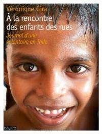 Anbu Illam, a la Rencontre des Enfants des Rues