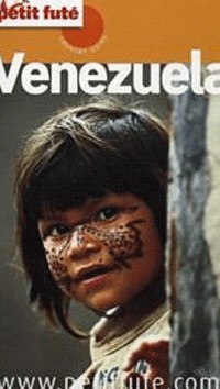 Le Petit Futé Vénézuela 2010