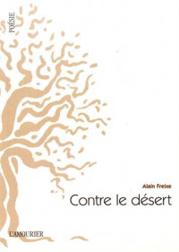 Contre le désert