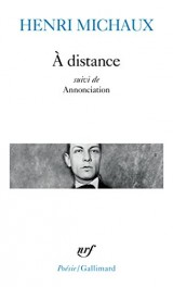 À distance / Annonciation [Poche]