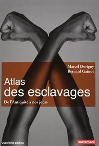 Atlas des Esclavages Ne