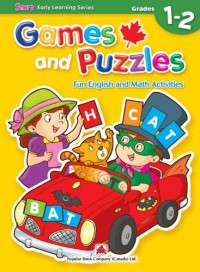Smart Early Learning:Games/Puzzles(1-2)