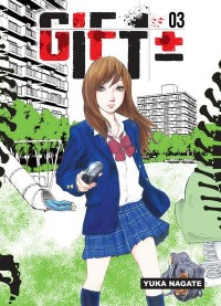 Gift +- - Tome 3