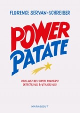 Power Patate [Poche]