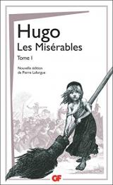 Les Misérables, Tome 1 [Poche]