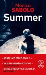 Summer [Poche]