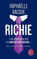 Richie [Poche]