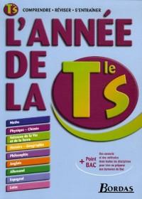L'AD LA TERMINALE S 2006 COMPRENDRE REVISER S'ENTRAINER + POINT BAC (ancienne édition)