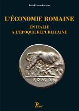L'économie romaine en Italie à l'époque républicaine