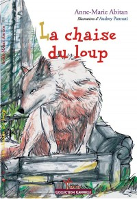 La chaise du loup