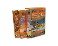 Blasco Ibanez: La Vuelta Al Mundo De Un Novelista