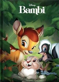 Bambi - Disney cinéma - L'histoire du film