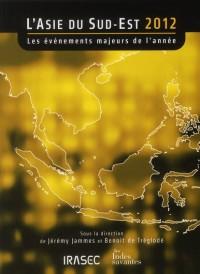 Asie du Sud Est 2012