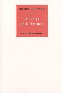 Le Corps de la France
