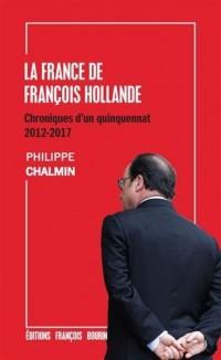 Journal du quinquennat de François hollande: 2012-2017
