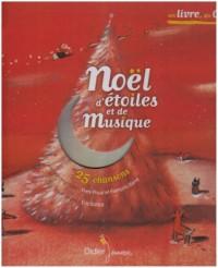 Noël d'étoiles et de musique (1CD audio)