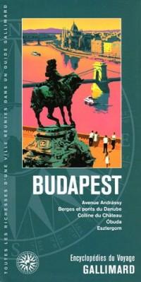 Budapest (ancienne édition)