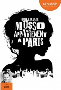 Un appartement à Paris: Livre audio 1 CD MP3