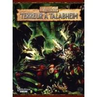 la Bibliothèque Interdite - Warhammer JDR - Terreur à Talabheim