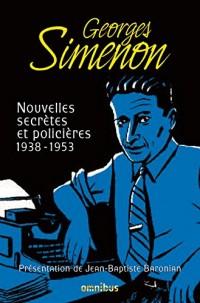 Nouvelles secrètes et policières 2 (02)