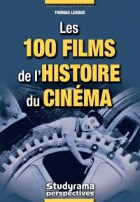 Les 100 films de l'histoire du cinéma