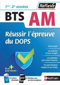 Réussir l'épreuve du DOPS Epreuve E5 Finalités 2, 3 et 4 BTS Assistant de manager : Avec un livret détachable