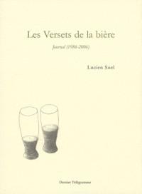 Les Versets de la Biere Journal 1986-2006