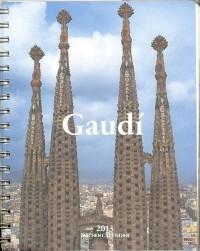 Dr-13 Gaudi