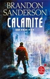 Calamité (Coeur d'acier, Tome 3) [Poche]