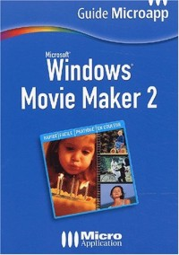 Windows Movie Maker 2, numéro 24
