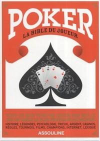 Poker : La bible du joueur