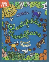 Chantefables (1CD audio)