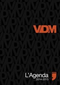 L'agenda VDM 2014-2015