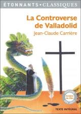 La controverse de Valladolid [Poche]