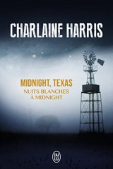 Midnight, Texas, Tome 3 : Nuits blanches à Midnight [Poche]