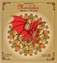 Mandalas, Donjons et Dragons